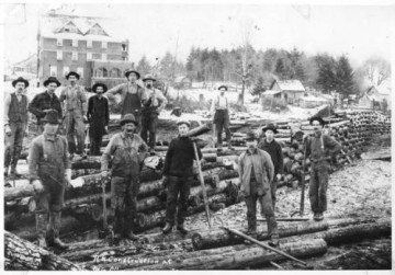 Scanning the past  with the B.C. History Digitization Program