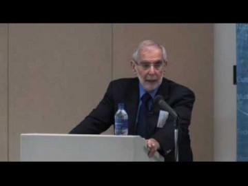 Benjamin Cohen – Global Currency Competition & Exchange Rate Arrangements