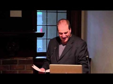 Paul Hackett – Disease and the Nature of Canada