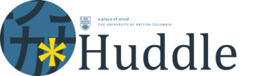 Huddle 2011 – Environmental Issues Panel webcast online