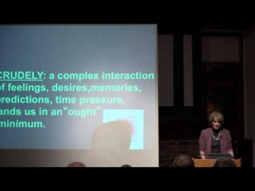 Patricia Churchland – Braintrust: What Neuroscience Tells Us About Morality