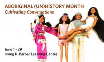 Aboriginal Unhistory Month: Cultivating Conversations