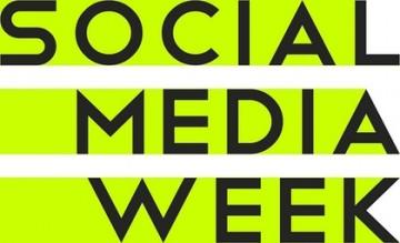 Social Media Week 2012