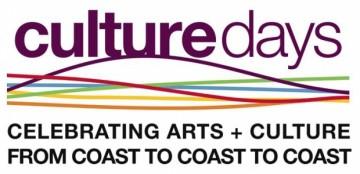 IKBLC Celebrates Culture Days 2011 at Richmond Public Library