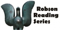 Robson Reading Series 2012 Fall Line Up