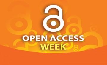 Open Access Week, October 31-November 1, 2012
