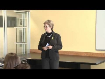 Marina Milner-Bolotin – The use of modern technology in teacher education: Are we ready?