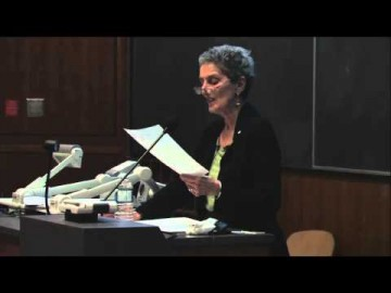 Natalie Zemon Davis – Dealing with Strangeness: Language and Information Flow in an 18th Century Slave Society