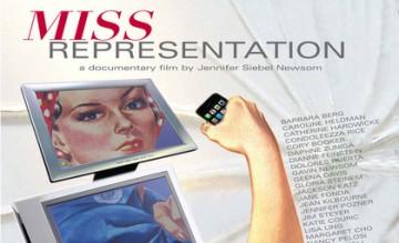 Sexual Assault Awareness Month – Film screening: Miss Representation