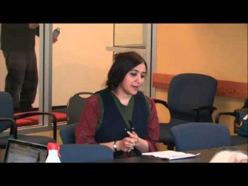 Tracy Friedel – Decolonizing Learning Through the Lense of Place, Community and Experience
