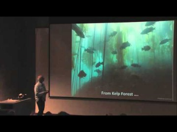 Eric Peterson – Hakai Research Institute