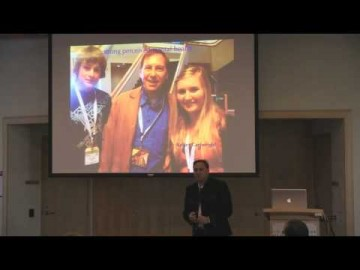 Mark Anielski – Towards an Economy of Genuine Happiness: Creating flourishing communities of wellbeing