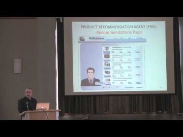 Izak Benbasat – HCI Research in the Context of E-Commerce
