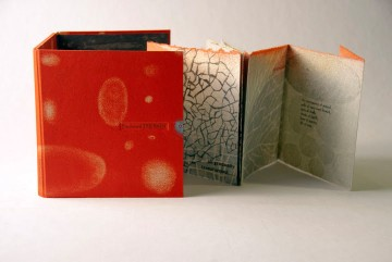 Art of the Book travelling exhibition