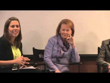 Wesbrook Series – Women in Business