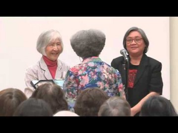 Chia-ying Yeh – Celebrating Life And Work