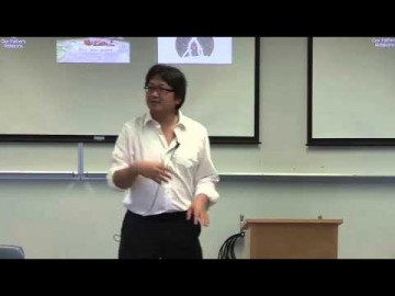 Special Lecture on Asian Migration History