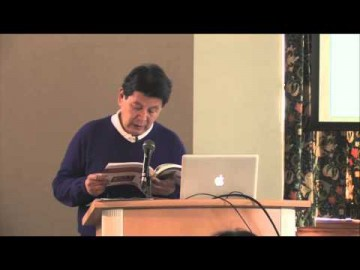 """""""Food In Transit"""" – Canadian Pacific Railway (CPR) Menu Exhibition talk by Robert Sung"""
