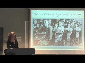 Mona Gleason – Constructing Child Health