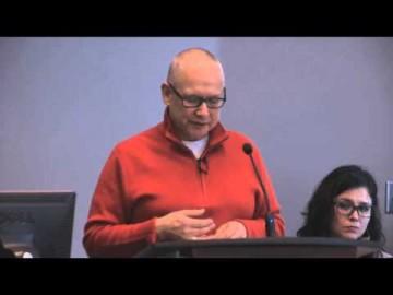 David Newhouse – SFU-UBC Indigenous Graduate Student Symposium – Keynote Speech