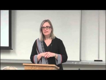 """Victoria Lemieux – """"We Feel Fine"""": Big Data Observations about State Institutions and Social Inclusion"""