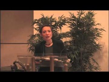 Public Talk: Personal Health Data Sharing for Personalized Medicine