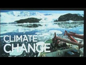 alumni UBC100 What's Next? : Tzeporah Berman – Future of the Planet