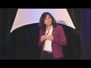 alumni UBC100 What's Next? : Elizabeth Croft – Future of Robotics