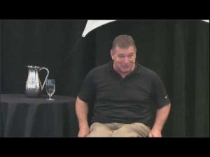 alumni UBC100 What's Next? : Rick Hansen – Future of Accessibility