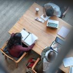 IKBLC students. Photo credit: Martin Dee / UBC Communications & Marketing