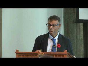Clifford Pereira – Canadian Secret Sailors