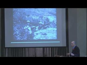 Cameron Cathcart – Battle of Hong Kong during WWII