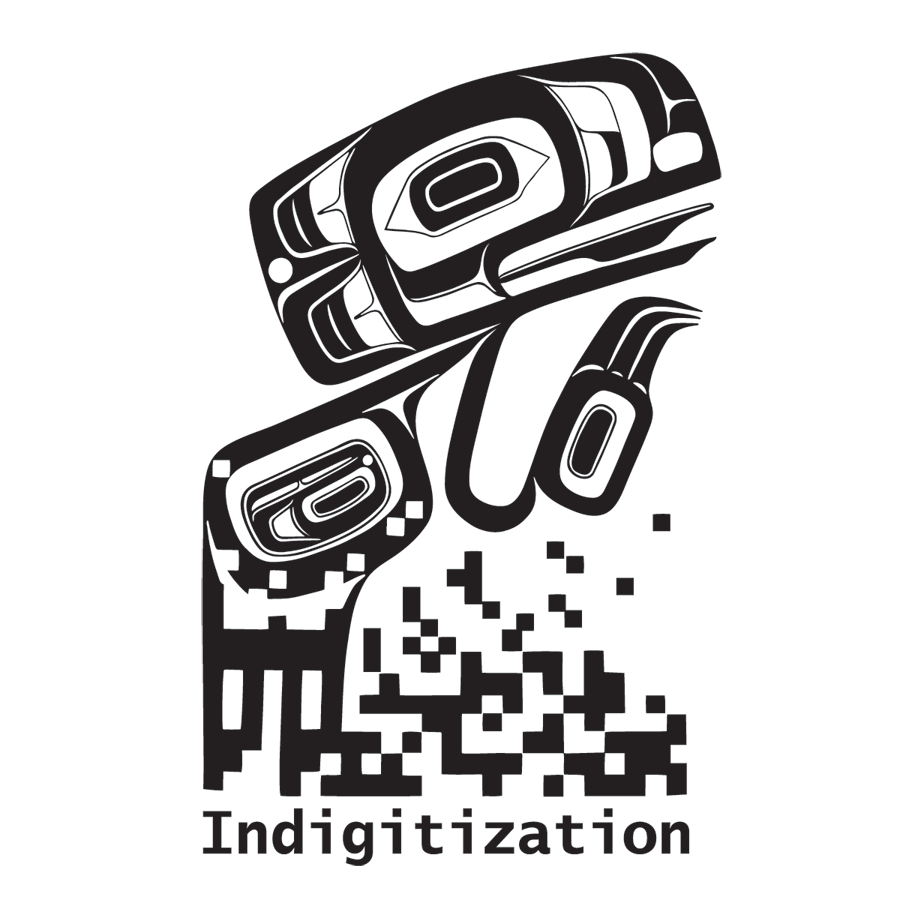 Indigitization Logo