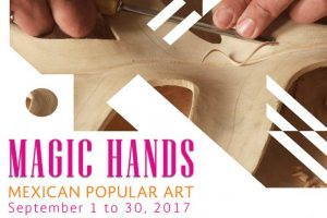 MexicoFest: Magic Hands