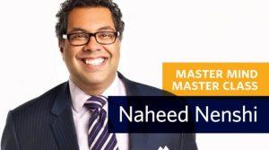 Master Mind Master Class with Naheed Nenshi