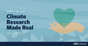Climate Research Made Real: Practical Applications of Research for Better Futures